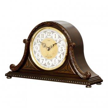 Каминные настольные часы восток т-1009-2