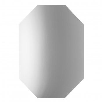 Зеркало «атлант», настенное, 50x70 см