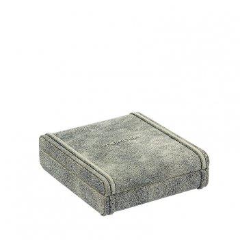 Шкатулка для запонок cubano . арт.27033-8