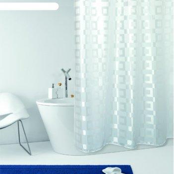 Штора для ванной dama, 180х200 см