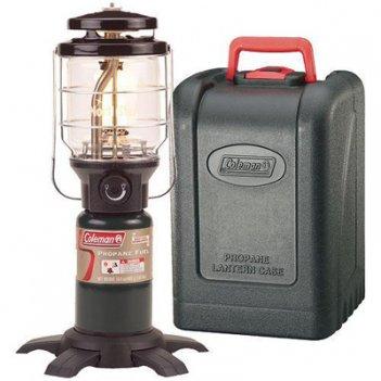 Газовая лампа coleman northstar perfectflow instastart