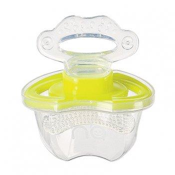 Teether silicone прорезыватель возраст: от 4 месяцев