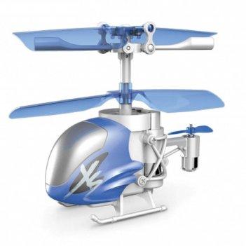Радиоуправляемый вертолёт nano falcon xs 84702, цвет микс