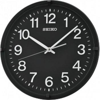 Настенные часы seiko qxa652kn