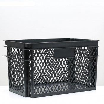 Ящик универсальный 65х41.5х39.5 см эконом
