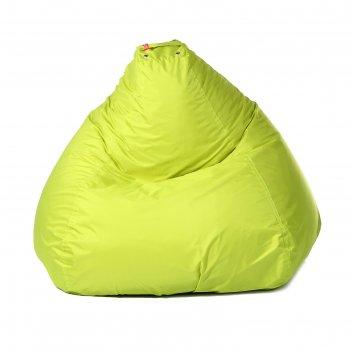 Кресло-мешок малыш, d70/h80, цвет 13 light salat