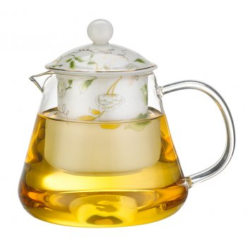 чайники из фарфора