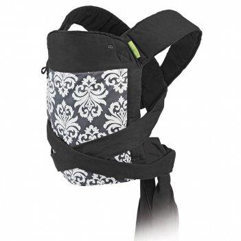Эргономичный рюкзак-кенгуру sash