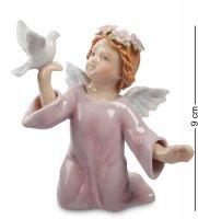 Cms-11/13 фигурка ангелочек (pavone)