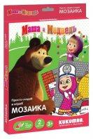 Мозаика kukumba 0102013 маша и медведь 8