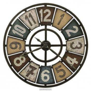 Настенные часы howard miller 625-580 prairie ridge (прэйри ридж)