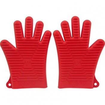 Перчатки char-broil силиконовые для сада