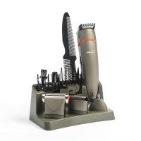 Машинка для стрижки atlanta ath-845, 9 вт, 220-240 в, регулируемая насадка