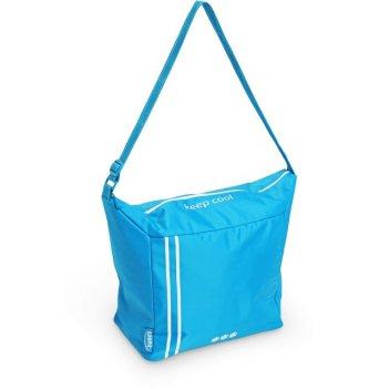 Изотермическая сумка ezetil kc holiday 26 литров для ежедневного использов
