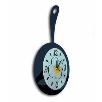 Часы сковородка cl153 20х52см