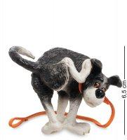 Pr-ruf01 статуэтка собака (stop that! rufus. parastone)