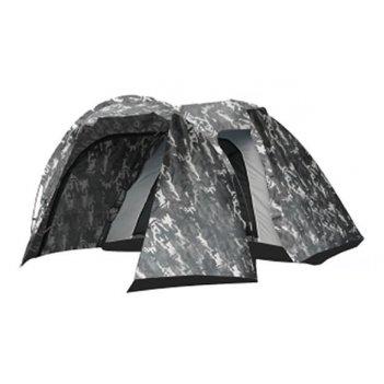 Палатка туристическая canadian camper rino 3 (цвет camo)