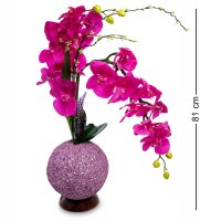 Lp-12 орхидея бол. с led-подсветкой