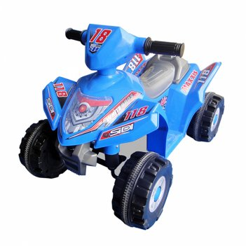 Квадроцикл детский quatro 6868