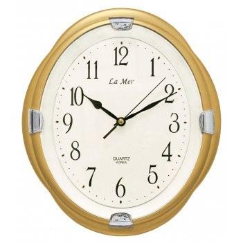 Настенные часы la mer gd 054004