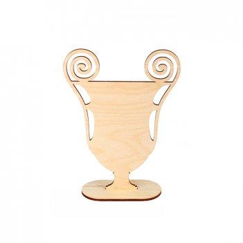 Форма для декора ампирная ваза