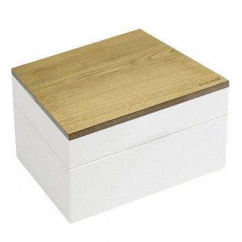 Мини-шкатулка для украшений lc designs co. ltd. арт.73612