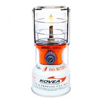 Лампа газовая kovea tkl-4319 (soul gas lantern tkl-4319)