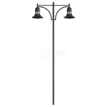 Уличный фонарь «рим - 2» 4,0 м.