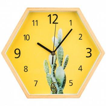 Часы настенные кварцевые lovely home диаметр=31 см  (кор=6шт.)