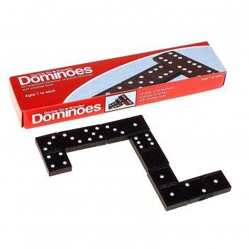 Домино, в коробке