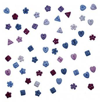 Декоративные пуговицы. розы, 2211