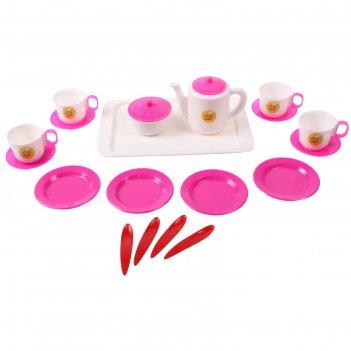 чайные игрушки