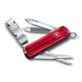 Нож-брелок nailclip 580 victorinox 0.6463.t