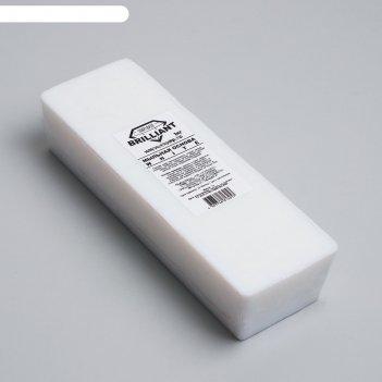 Мыльная основа brilliant sls free white