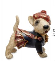 Ns-180 статуэтка собака о-доннелл