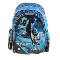 Рюкзак max steel 43*31*16см, жаккард, 840ден, уплот/спинка, широк мягк рег