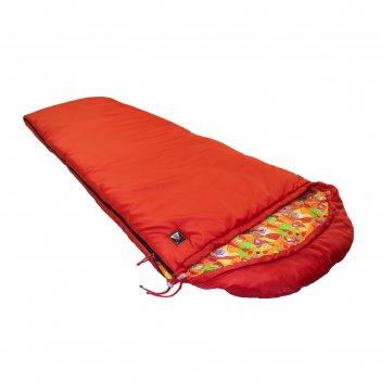 Спальник-одеяло век сн-2, цвет микс