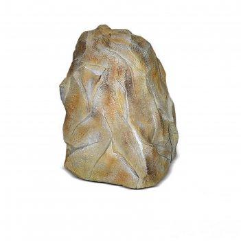 Садовая фигура камень декоративный