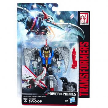 Transformers. дженерейшнз делюкс