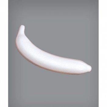 Форма из пенопласта, банан, h. 18,5 x 4см