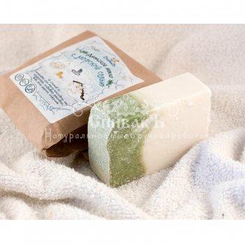 Детское мыло спивакъ с морской солью, 100 г