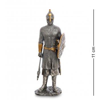 Ws-993 статуэтка рыцарь