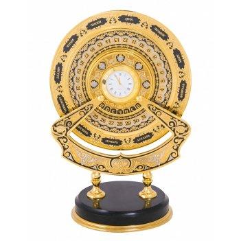 Вечный календарь калейдоскоп времени златоуст