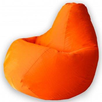 Кресло-мешок «фьюжн оранжевое»