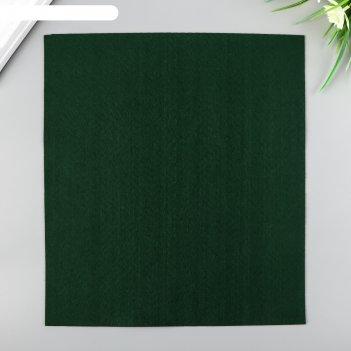 Фетр gamma premium декоративный 27х30 см (набор 5 шт) осенний лес