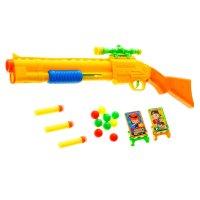 ружья для мальчиков