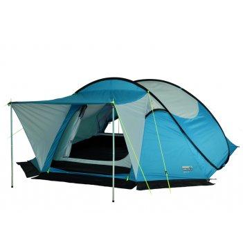 10165 палатка туристическая high peak lipari 3
