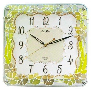 Настенные часы la mer gt 006001