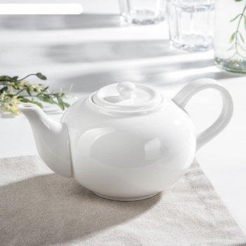 Чайник заварочный magistro «бланш», 0,6
