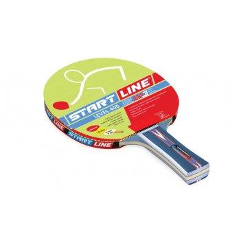 Ракетка level 400 для настольного тенниса, коническая рукоятка